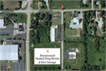 Breezewood Rentals Mini Storage, Neenah, WI Neenah Cold Storage, Neenah Heated Shop Space