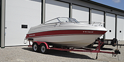 Breezewood Boat Storage
