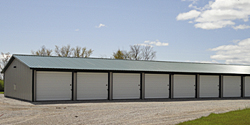 Oshkosh Self Storage